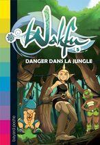 Wakfu novel 5 cover