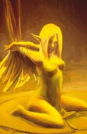 Goddess Sacrier