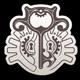 Icon enutrof