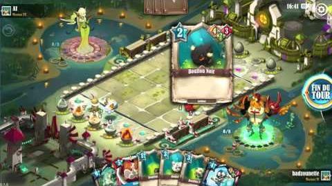 KROSMAGA Gameplay 03