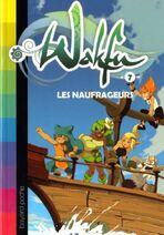 Wakfu novel 7 cover
