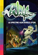 Wakfu novel 9 cover