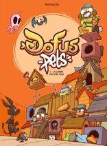Dofus Pets 2 cover