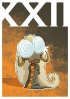 Demon XXII by Dan Qualizza