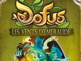 Dofus: Les Vents d'émeraude