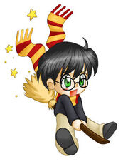 Harry Potter Nano
