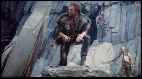 KRULL Trailer Widescreen - HQ