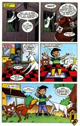 Krypto the Superdog issue 1 page 20