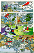 Krypto the Superdog issue 6 page 8