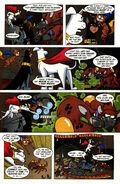 Krypto the Superdog issue 1 page 17