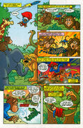 Krypto the Superdog issue 6 page 12