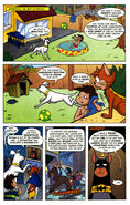 Krypto the Superdog issue 1 page 13