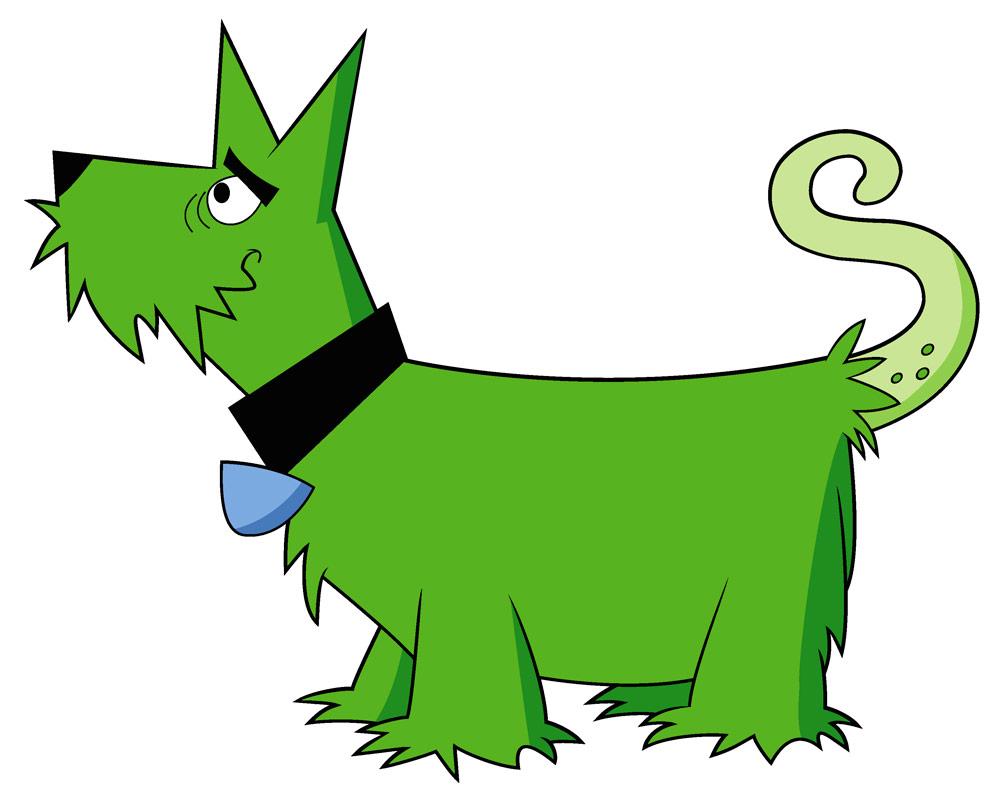 Tail Terrier   Krypto the Superdog Wiki   FANDOM powered by Wikia