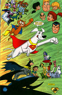 Krypto the Superdog issue 6 page 20