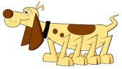 Paw Pooch