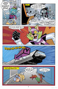 Krypto the Superdog issue 6 page 4