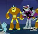 Mechani-Bot