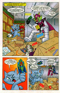 Krypto the Superdog issue 6 page 6