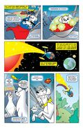 Krypto the Superdog issue 1 page 2
