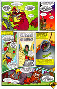 Krypto the Superdog issue 5 page 10