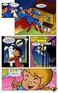 Krypto the Superdog issue 1 page 10