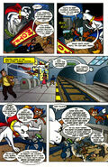 Krypto the Superdog issue 1 page 15