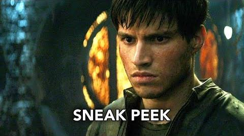 "KRYPTON 1x06 Sneak Peek ""Civil Wars"" (HD) Season 1 Episode 6 Sneak Peek-0"