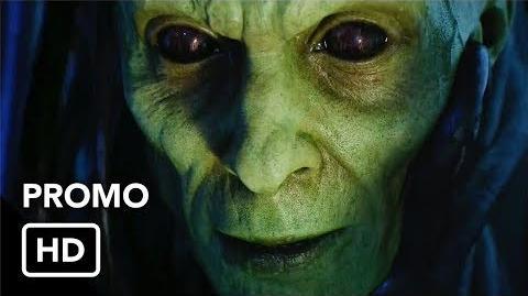 """KRYPTON 1x03 Promo """"The Rankless Initiative"""" (HD) Season 1 Episode 3 Promo"""