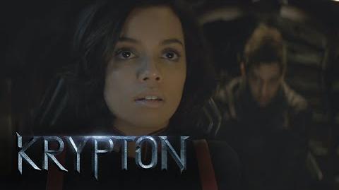 KRYPTON - Teaser Trailer - SYFY