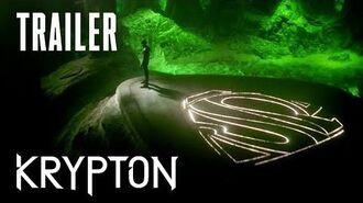 KRYPTON - Season 2 Official Trailer - SYFY