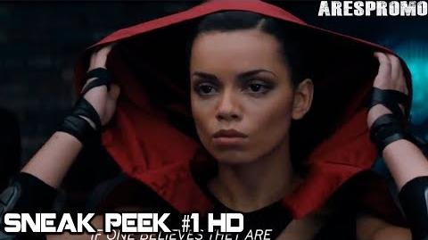 "Krypton 1x02 Sneak Peek 1 Season 1 Episode 2 HD ""House of El"""