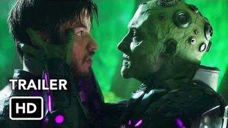 KRYPTON Season 2 Trailer 2 (HD)