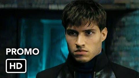 "KRYPTON 1x02 Promo ""House of El"" (HD) This Season On"