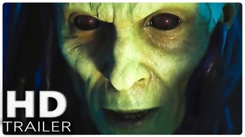 KRYPTON Brainiac Reveal Trailer (2018) New Superman Series HD