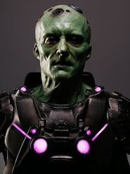 Brainiac Biopic