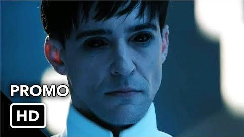 "KRYPTON 1x08 Promo ""Savage Night"" (HD) Season 1 Episode 8 Promo"