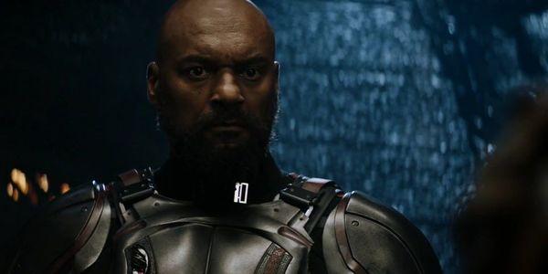 Krypton Man of Steel Prequel 4