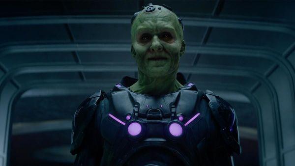 Krypton Man of Steel Prequel 3