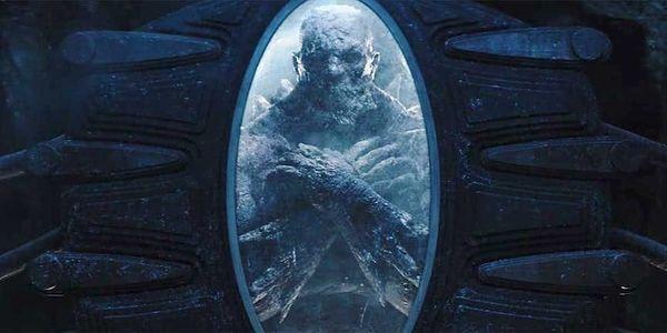 Krypton Man of Steel Prequel 5