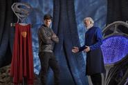 Seg-El and Val-El promo image