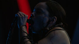 Lyta-Zod escapes the Black Mercy