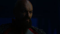General Zod discovers that Lyta-Zod escaped