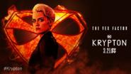 Krypton key art - The Vex Factor