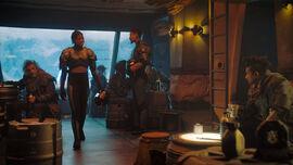 Jayna-Zod & Dev-Em seek allies