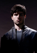 Seg-El character portrait