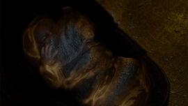 Jor-El stolen by Brainiac