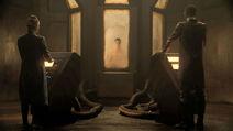 Wedna-El & Van-Zod transform Dax