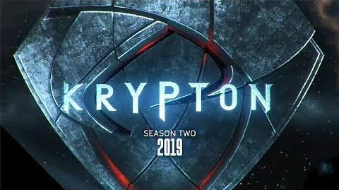 KRYPTON Season 2 Teaser Promo (HD)
