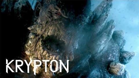 KRYPTON Season 2 Teaser Trailer SYFY