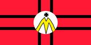 Germanican Flag remix